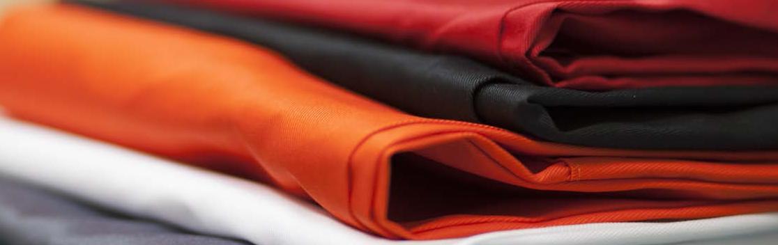 abbigliamento lavoro tessuti qualità