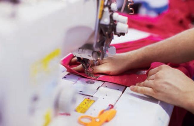 produzione abbigliamento da lavoro